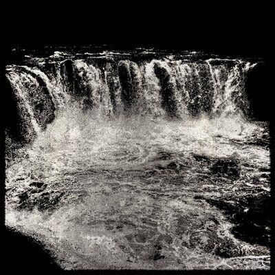 CHOI Soowhan, 'Emptiness - Waterfall', 2019