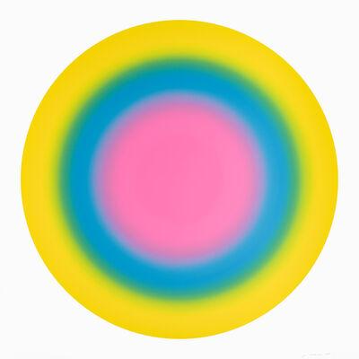 Ugo Rondinone, 'Sun 5 ', 2019