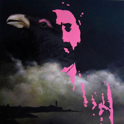 Manu Muñoz, 'Compostura', 2014