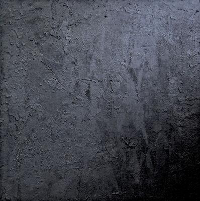 John Franzen, 'Black Archetype N° 4', 2015