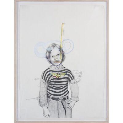 Nils Karsten, 'Wonderboy', 2003