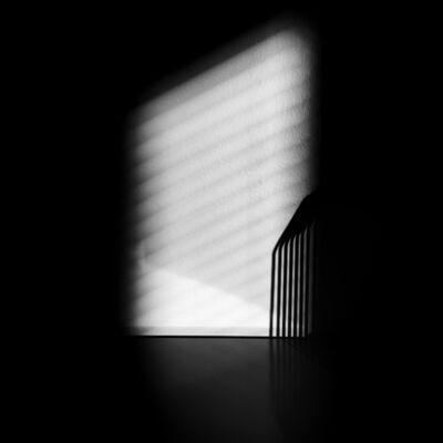 Alisa Eykills, 'Office Abstract 1 ', 2017