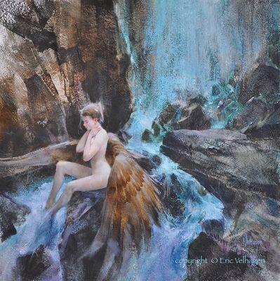 Eric Velhagen, 'Mountain Stream', 2019