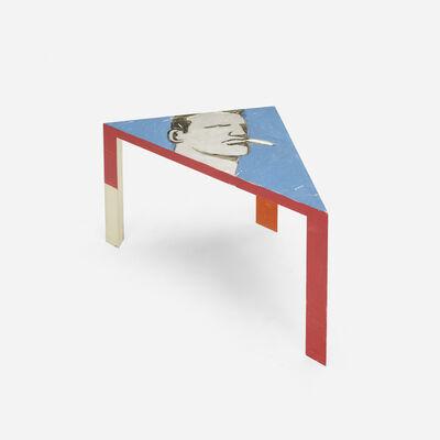 Robert Loughlin, 'Untitled (table)'