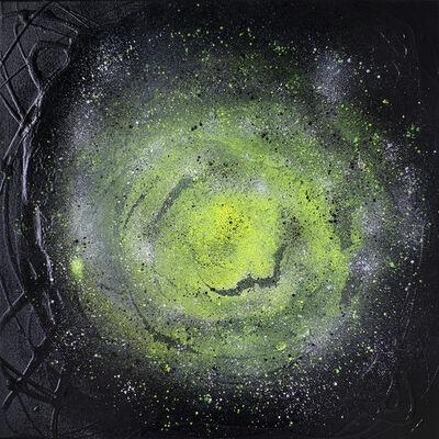 Lucia Rusinakova, 'Little Neon ', 2019