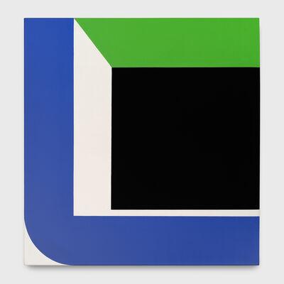 Georg Karl Pfahler, 'S-BLGR', 1967-1969