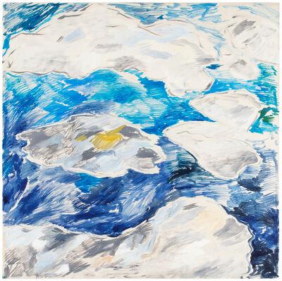 Karoliina Hellberg, 'Clouds III', 2018