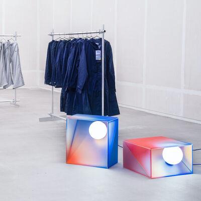 Studio BUZAO, 'HALO Light', 2020