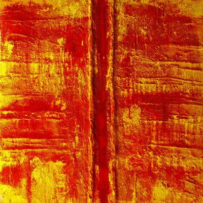 Marcello Lo Giudice, 'Sun / Yellow', 2012