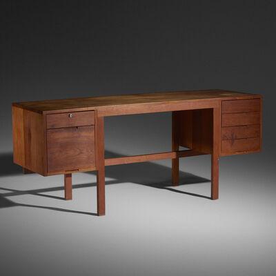 James Evangelisti, 'desk for Rufus Stillman', 1958