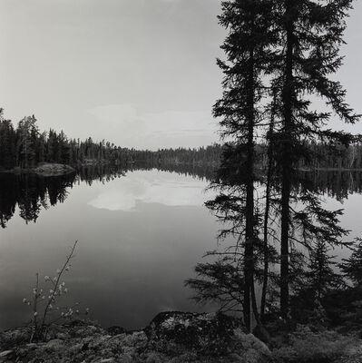 Tom Uttech, 'Onimik Sagaigan', 1974