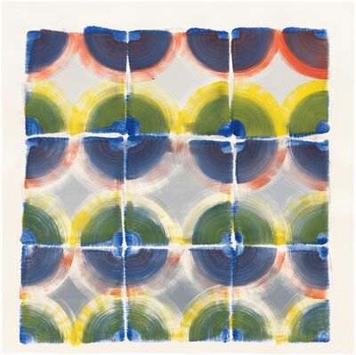 Dan Walsh, 'Elements V', 2016