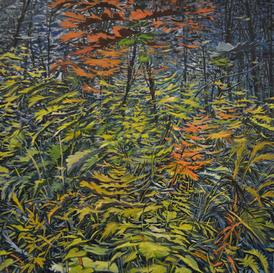 Robert Robbins, 'Forest Dusk', 2016