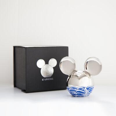 Li Lihong, 'Mini Mickey China Ed. 2019 - Silver', 2019