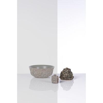 Axel Salto, '21.454 model, vase', 1957