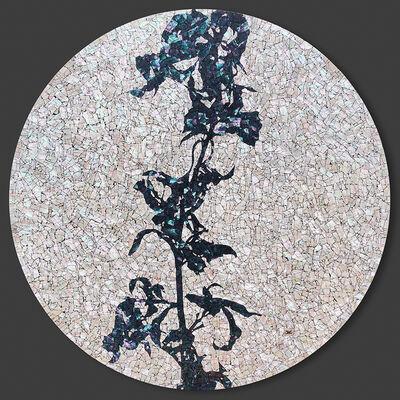 Ewon Moon, 'dance of the wind-1909bh', 2019