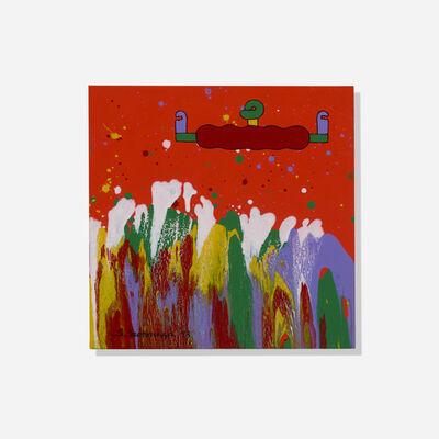 Sadamasa Motonaga, 'Untitled', 1993