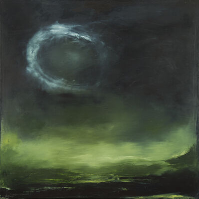 Lorraine DeProspo, 'Blame it on the Moonlight', 2017