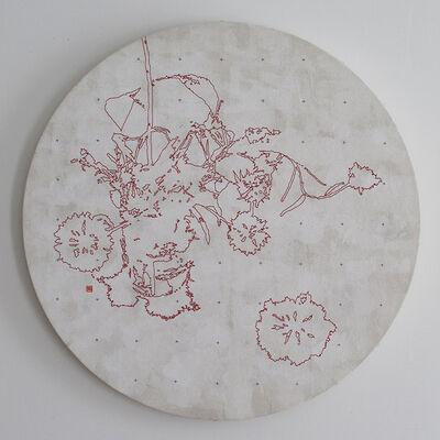 Tomoko Sugimoto, 'Uto Sou Sou - Fall', 2013