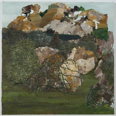 Becky Suss, 'Upper Blue Lake I', 2011