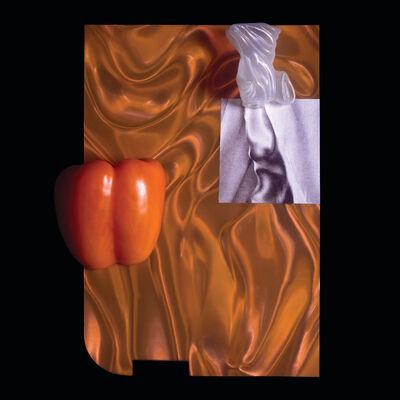 Stephen Frailey, 'Untitled (Orange Pepper)', 2015