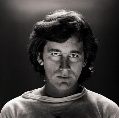 Matthew Rolston, 'Steven Spielberg (Close Encounter)', 1977