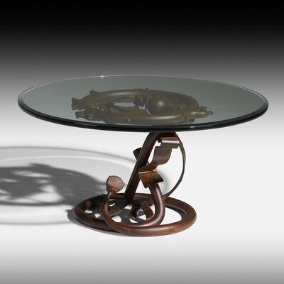 Albert Paley, 'Vortex table', 2006