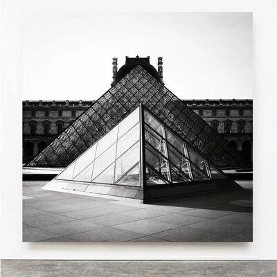 Michael Pantuso, 'Louvre Paris', 2018