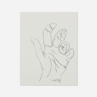 Jack Pierson, 'Left Hand', 2006