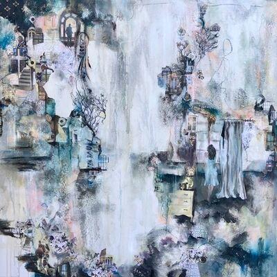 Marie-Josée Bergeron, 'Waiting Room', 2019