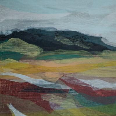 Katherine Sandoz, '(turtle island) field', 2013