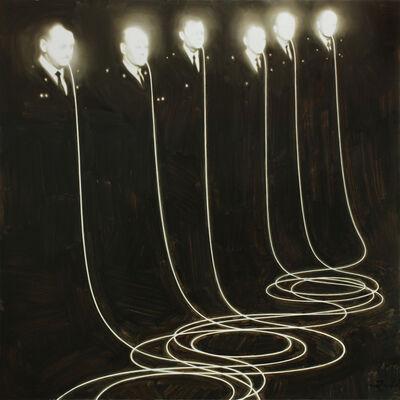 Rinat Voligamsi, 'Untitled', 2016
