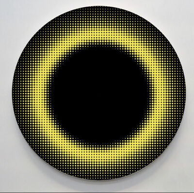 John Zoller, 'John Zoller, Dilated Totality', 2020