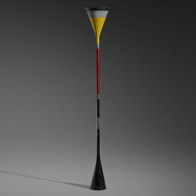 Ettore Sottsass, 'Rare floor lamp, model 12731', c. 1958
