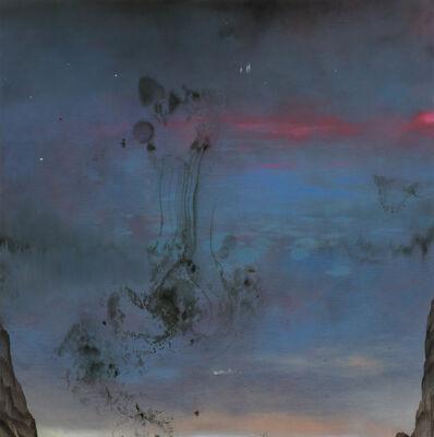 Darren Waterston, 'MORPHOLOGY NO. 4', 2016