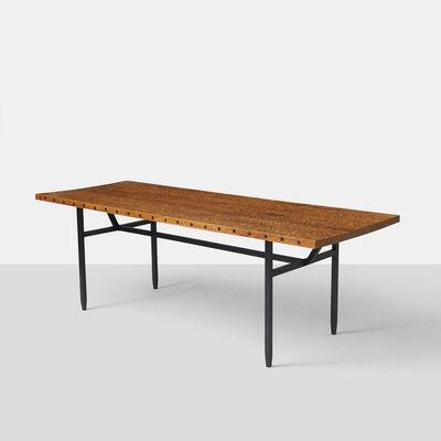 Jean Touret, 'Jean Touret Dining Table for Atelier Marolles', 1950-1959