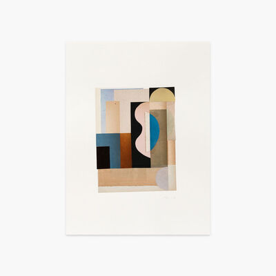 Maureen Meyer, 'Arise and unbuild', 2018