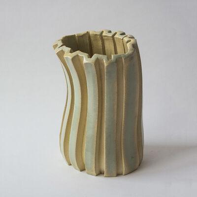 Floris Wubben, 'Forced Vase 2', 2019
