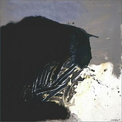 Rafael Canogar, 'Horizonte', 1958