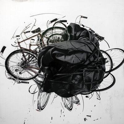 Andre Petterson, 'Show', 2015