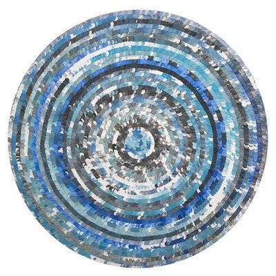 Eleni Pratsi, 'Infinity circles No 40', 2019