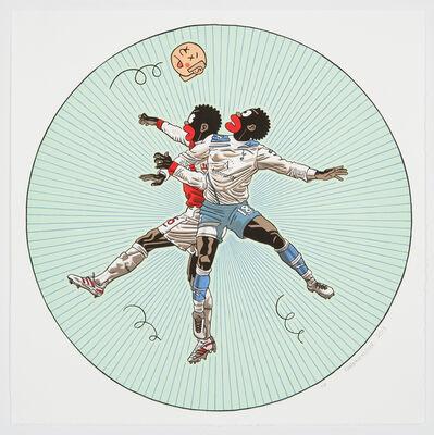 Anton Kannemeyer, 'Soccer', 2013