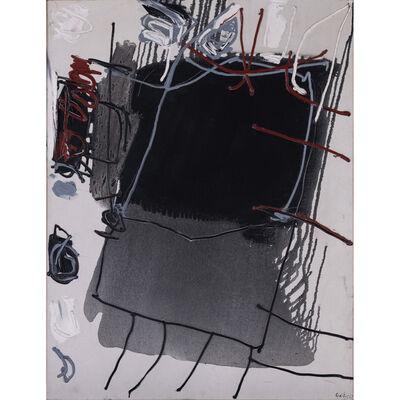 Yannis Gaitis, 'Untitled', 1962