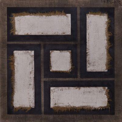 Huang Rui, 'Space 85 - 8', 1985