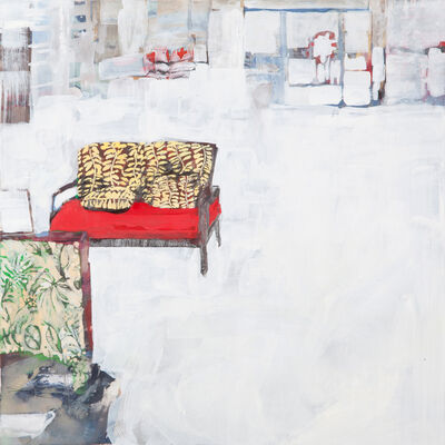 Michelle Muldrow, 'Itemize America #3', ca. 2011