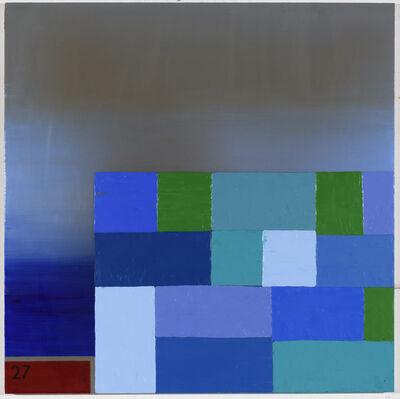 Doug Edge, 'Container Ship #27', 2003