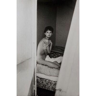Jeanloup Sieff, 'Maria', 1960