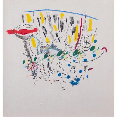 Martial Raysse, 'Untitled', circa 1974