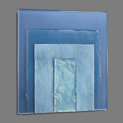 Allison Paschke, 'Blue Door III', 2018