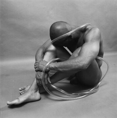 Rotimi Fani-Kayode, 'Abiku (Born to Die)', 1988/2020